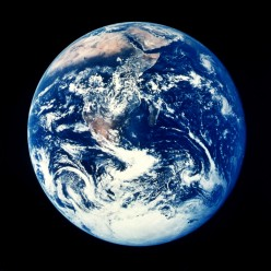 Amazing Science Facts About the Earth