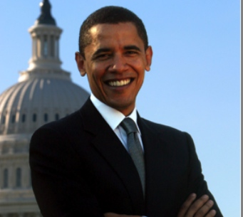 Do President Obama's words about hope and change mean anything at all?