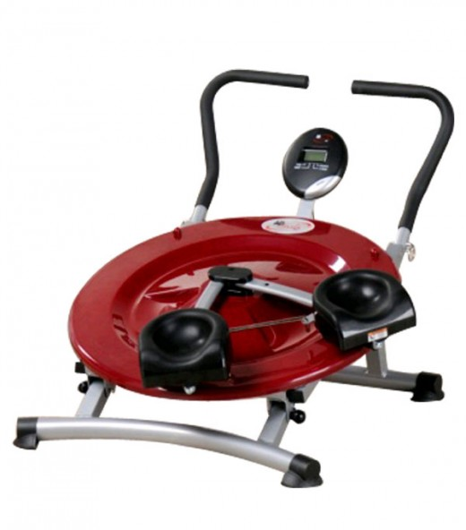Ab Circle Pro As Seen On TV Fitness