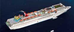 Try a Cruise for a Family Reunion