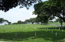 Libingan ng mga Bayani (Heroes' Cemetery)