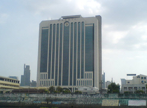 Makati City Hall
