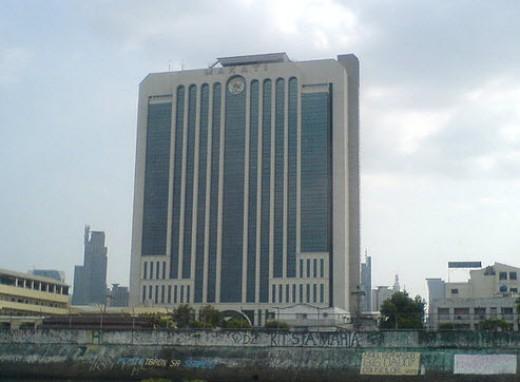 Makati City Hall