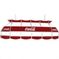 Coca Cola Pool Table Light