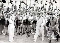 Benito Mussolini: Italian Fascist, His Racial Laws, and Ultimate Downfall Part 6: Removal of Jews