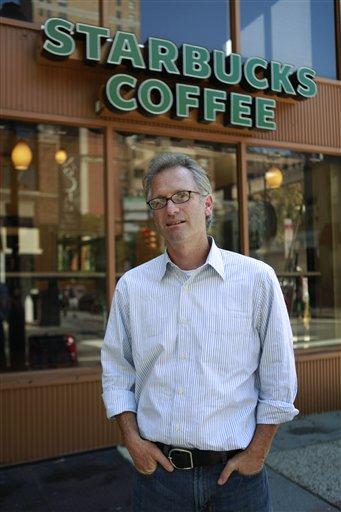 Coffee critic Bryant Simon