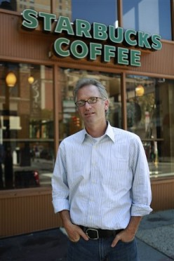 Coffee critic Bryant Simon