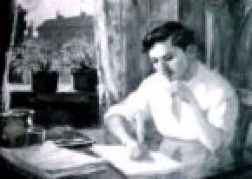 Dr. Jose Rizal's portrait c/o alexmoi04 flickr.com