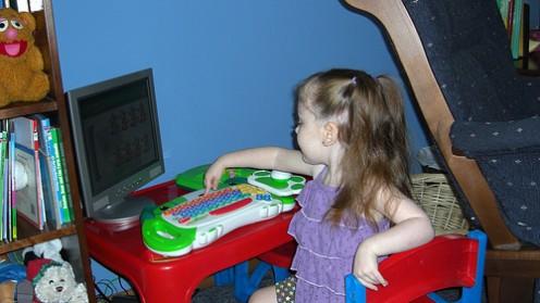 Best toddler computer