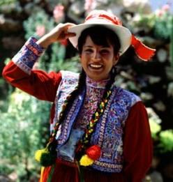 Peru: Huancayo
