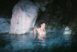 Mineral Water Found In Natural Springs Wre Considered Healthy For The Body