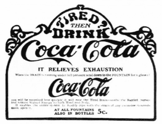 Coca Cola Was First Introduced As A Medicine But Now It One Of the Biggest Soft Drink Producers In The World