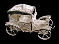 Silver works