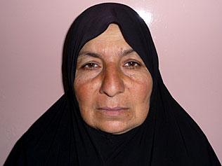 SAMIRA JASSIM, 51