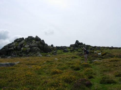 The Preseli Hills