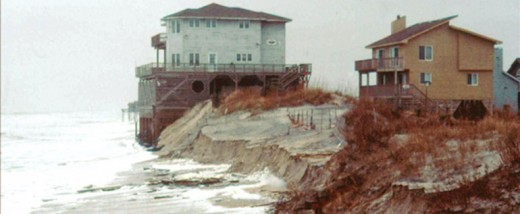 Houses On The NC Outer Banks