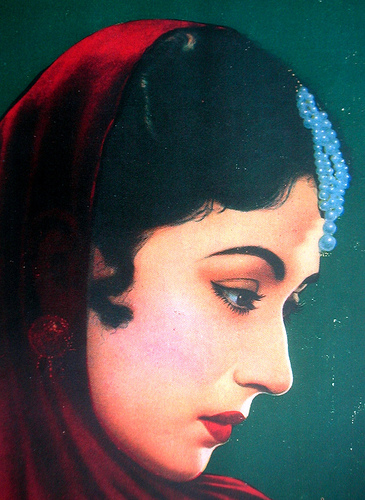 Meena Kumari-Greatest beauty of all times