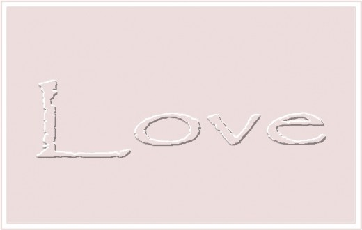 Pink light Grey text