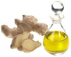 Uses and Benefits of Ginger Oil