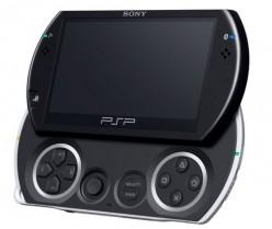 PSP Go: Go or No Go?