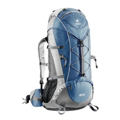 Deuter Aircontact Lite 65+10 backpack