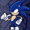 cool baby sonic profile image