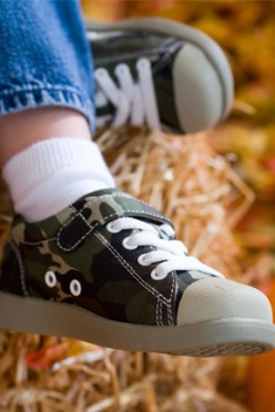 Choosing the Right Shoes for Baby and Toddler