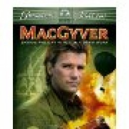 MacGyver was the master of using the things in his environment to solve just about any problem. Note that the next character, Col. Jack O'Neal was a character that was intimidated by smart people.
