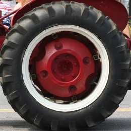 Save Money With Used Tractor Tires