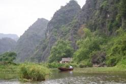 Ninh Binh Countryside