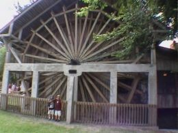 DeLeon Springs Watermill