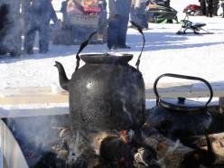 Arctic Traders - Jokkmokks Winter Market