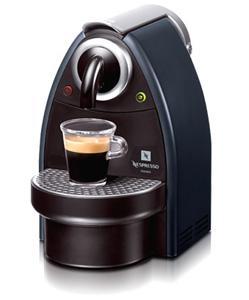 Nespresso C90 Essenza Espresso Coffee Machine - Slate - Automatic Espresso Coffee Maker