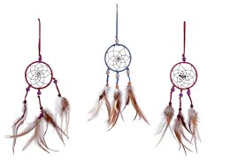 Dream Catchers Are Fun And Easy To Make