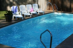 Pool Season -- Getting Your Pool Ready for Swimming