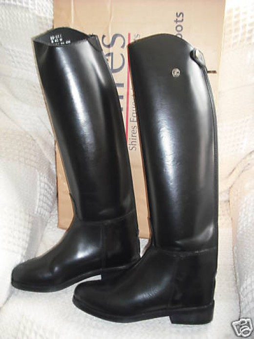 Long Or Short Riding Boots Hubpages
