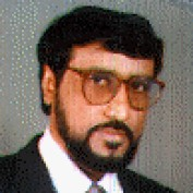 Akbar Zahid profile image