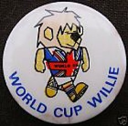 willie badge