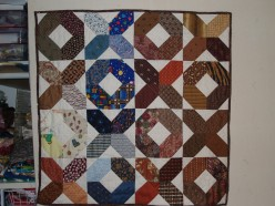 Quilting For Nursing Homes