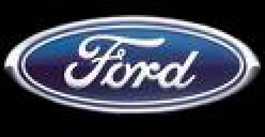 Ford.  America's car company.