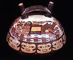 Nazca pottery