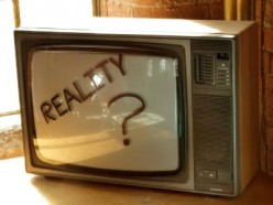 What's Up With Reality TV?