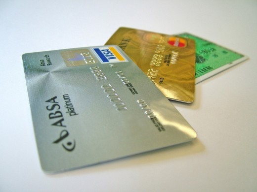 New credit card debt law