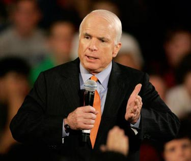 To Conservatives, ignoring John McCain And Hoping The Country Fails Is An Act Of Patriotism