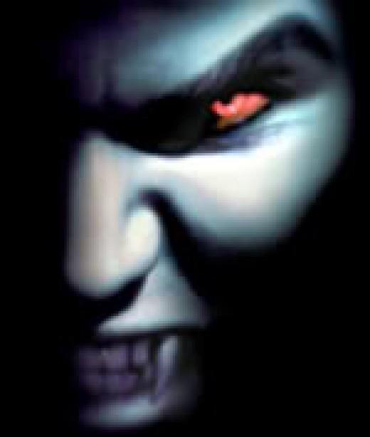 Kill All Vampires!
