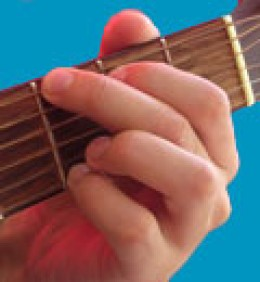 'G' chord