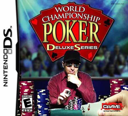 Nintendo DS Poker