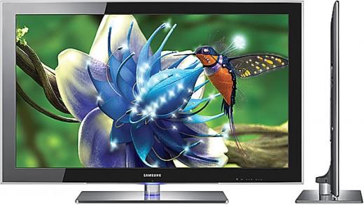 Samsung 1080p LED HDTV