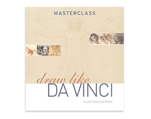 Learn To Draw Like Da Vinci or just get inspired!