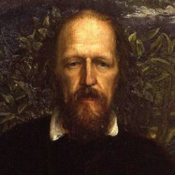 Who was Alfred Lord Tennyson?